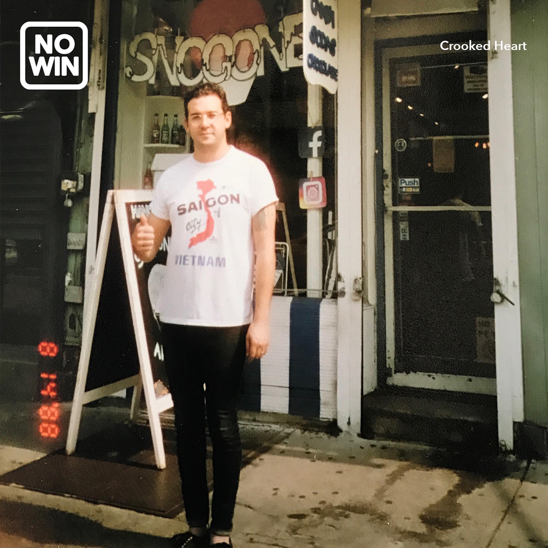 NO WIN - Crooked Heart - Single
