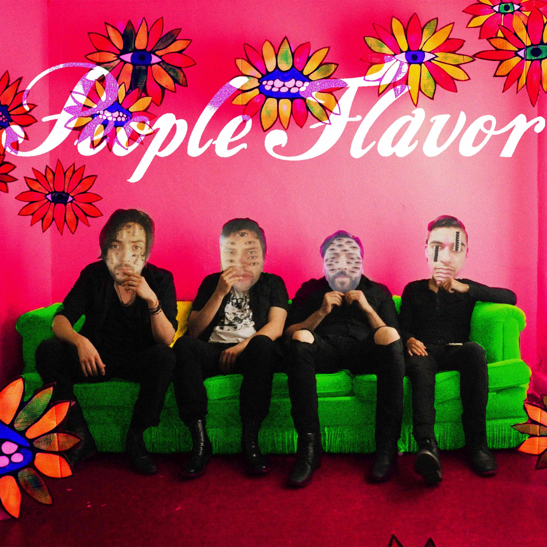 People Flavor - Shake Well - Single
