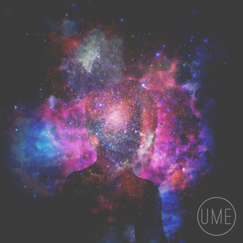 Ume - Too Big World - EP