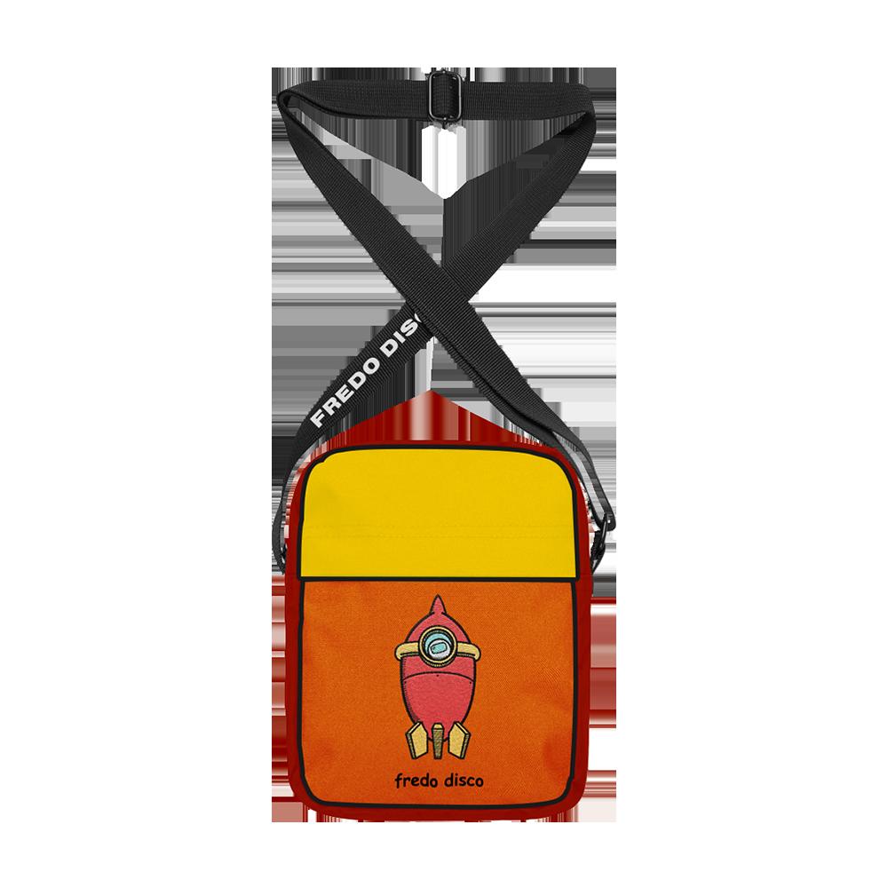 Rocket Shoulder Bag