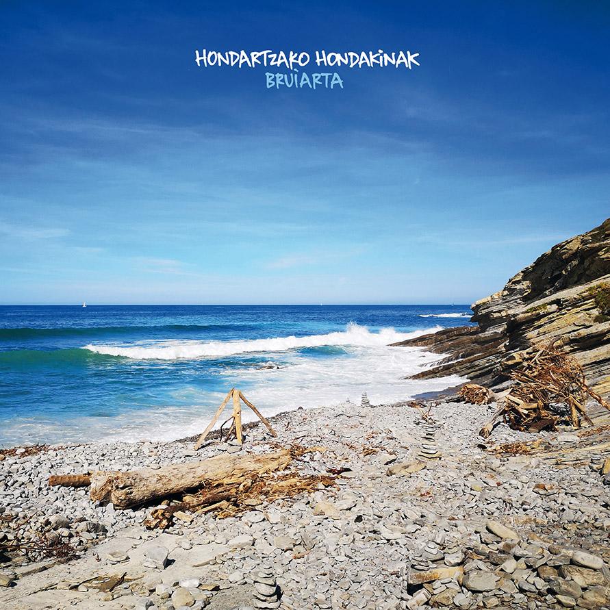 HONDARTZAKO HONDAKINAK - Bruìarta 12