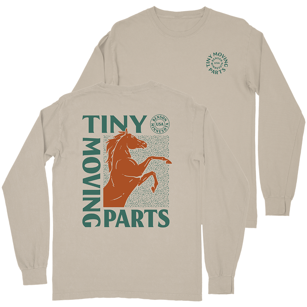 Horse Long Sleeve