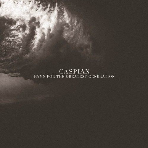 Caspian - Hymn for the Greatest Generation Vinyl