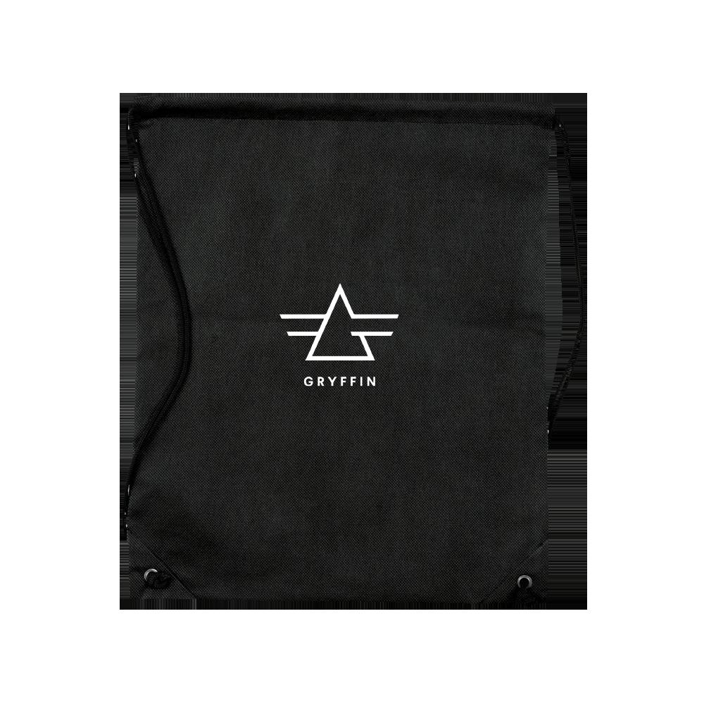 Gryffin Drawstring Backpack