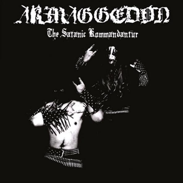ARMAGGEDON -