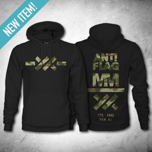 Anti-Flag -