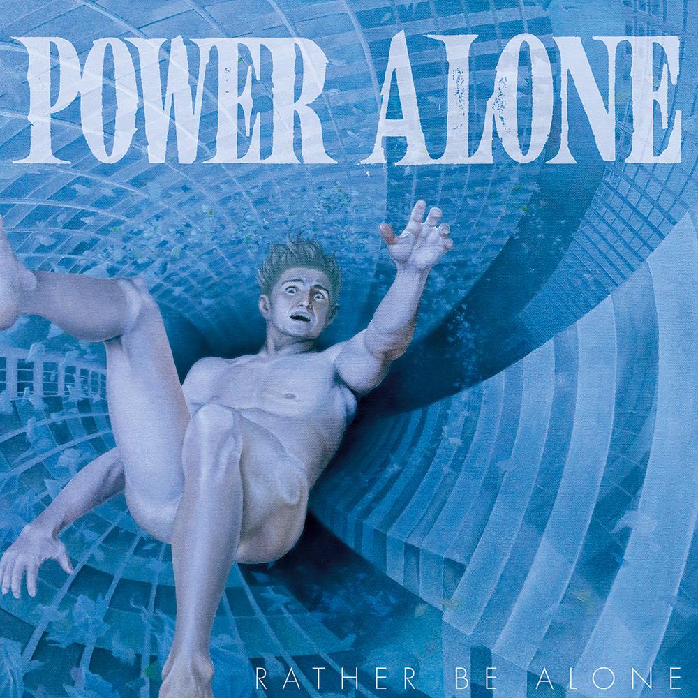 Power Alone Pre-Order Bundle