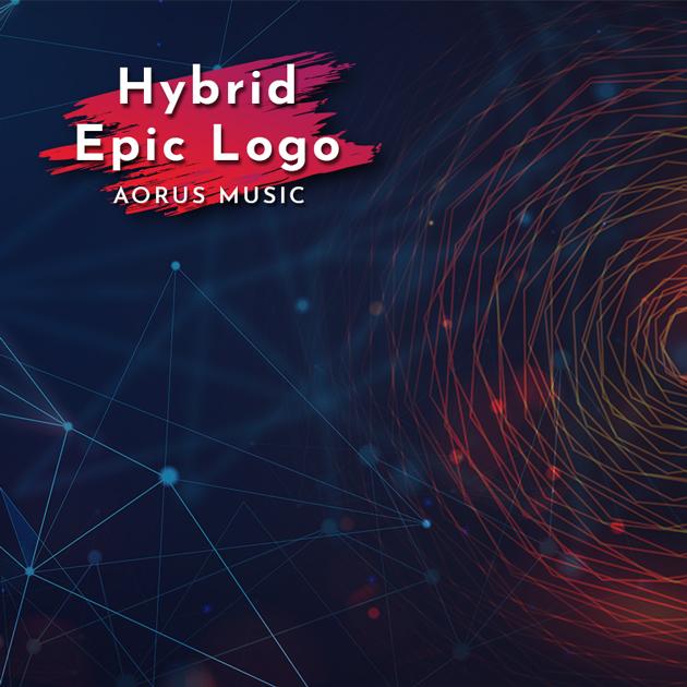 Hybrid Epic Logo