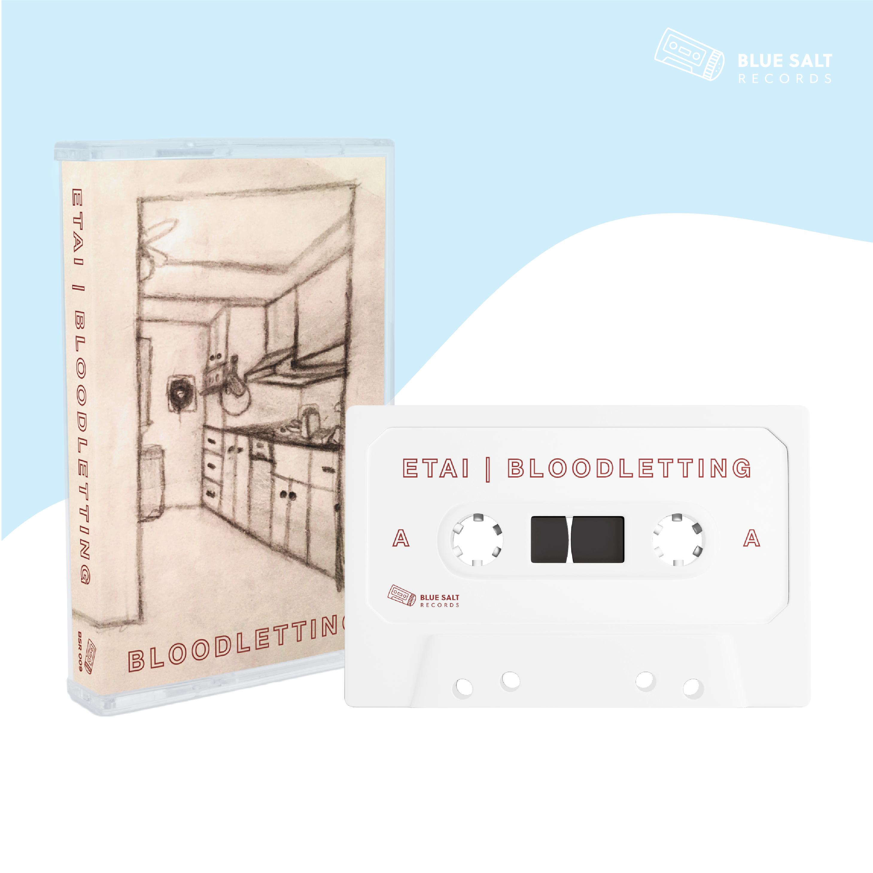 Etai - Bloodletting