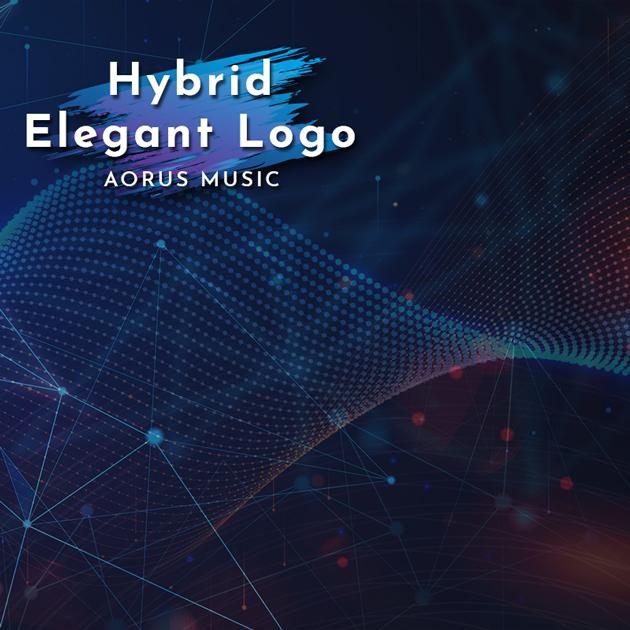 Hybrid Elegant Logo
