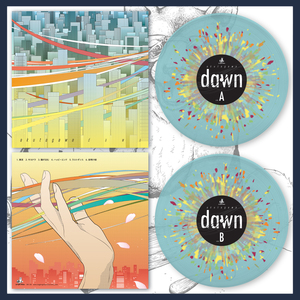 DK138: Akutagawa - Dawn 'Deluxe Edition' 12