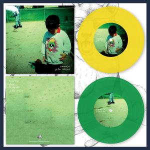 DK071: Simmer - Yellow Streak 7