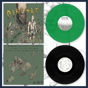 DK094: Dikembe - Hail Something 12