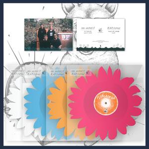 DK060: Nai Harvest / Playlounge - Flower Split 12