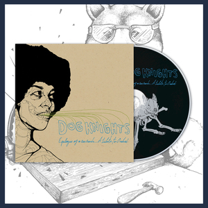 "DK034: Epilogue Of A Car Crash…A Tribute To Orchid 12"" LP / CD"