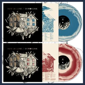 DK093.2: Suis La Lune / Shirokuma - Split 12