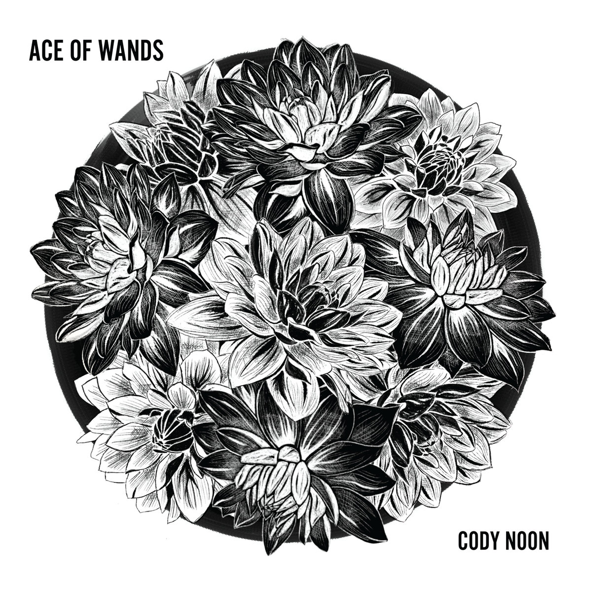 Cody Noon - Ace of Wands LP