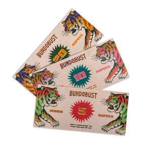 Bundobust Gift Vouchers