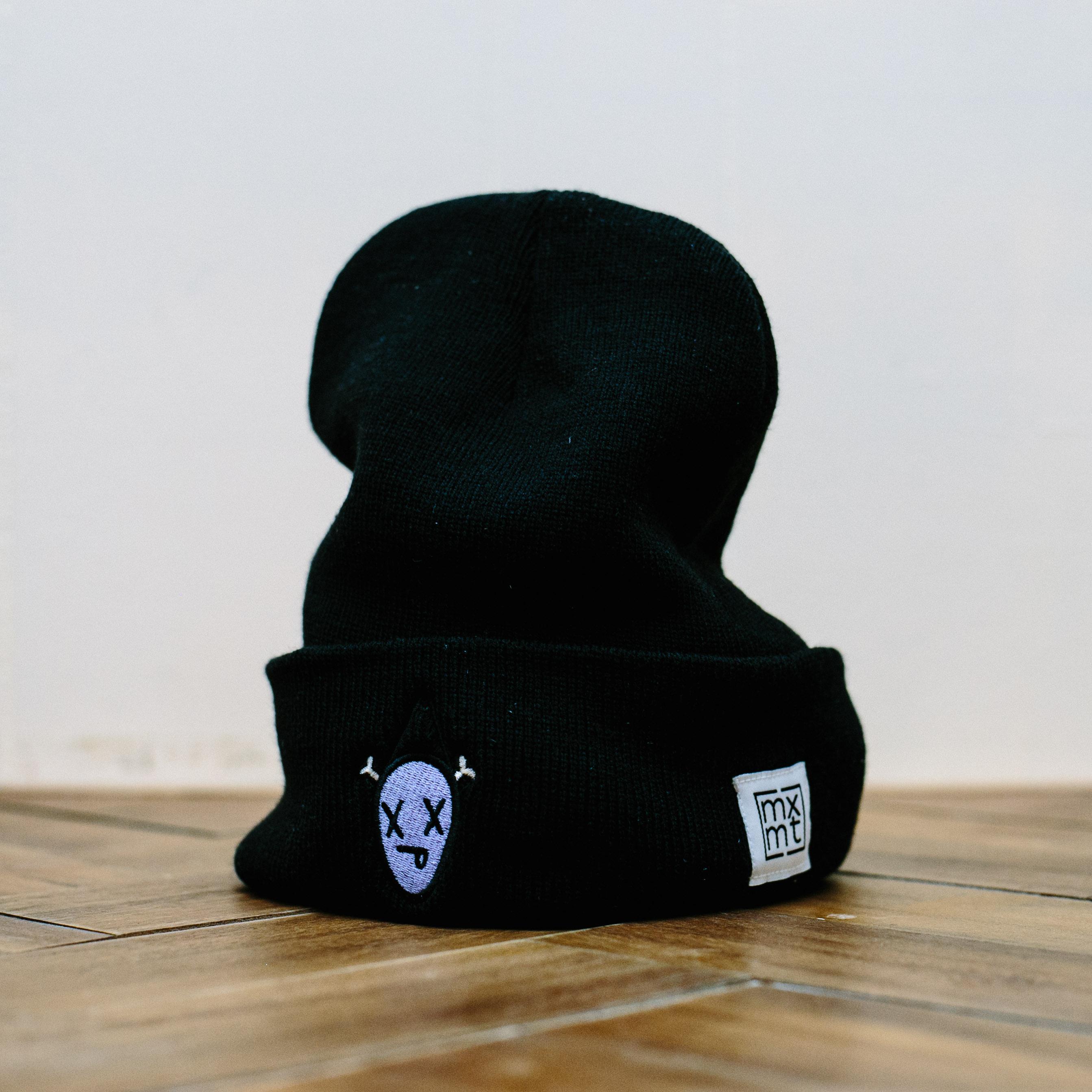 Masquerade Beanie