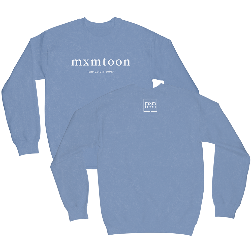 mxmtoon Sweatshirt