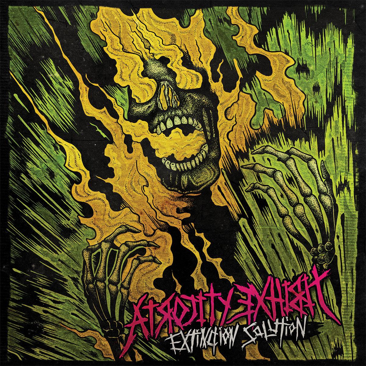 ATROCITY EXHIBIT - EXTINCTION SOLUTION LP