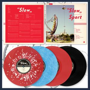 DK096: Sport - Slow 12