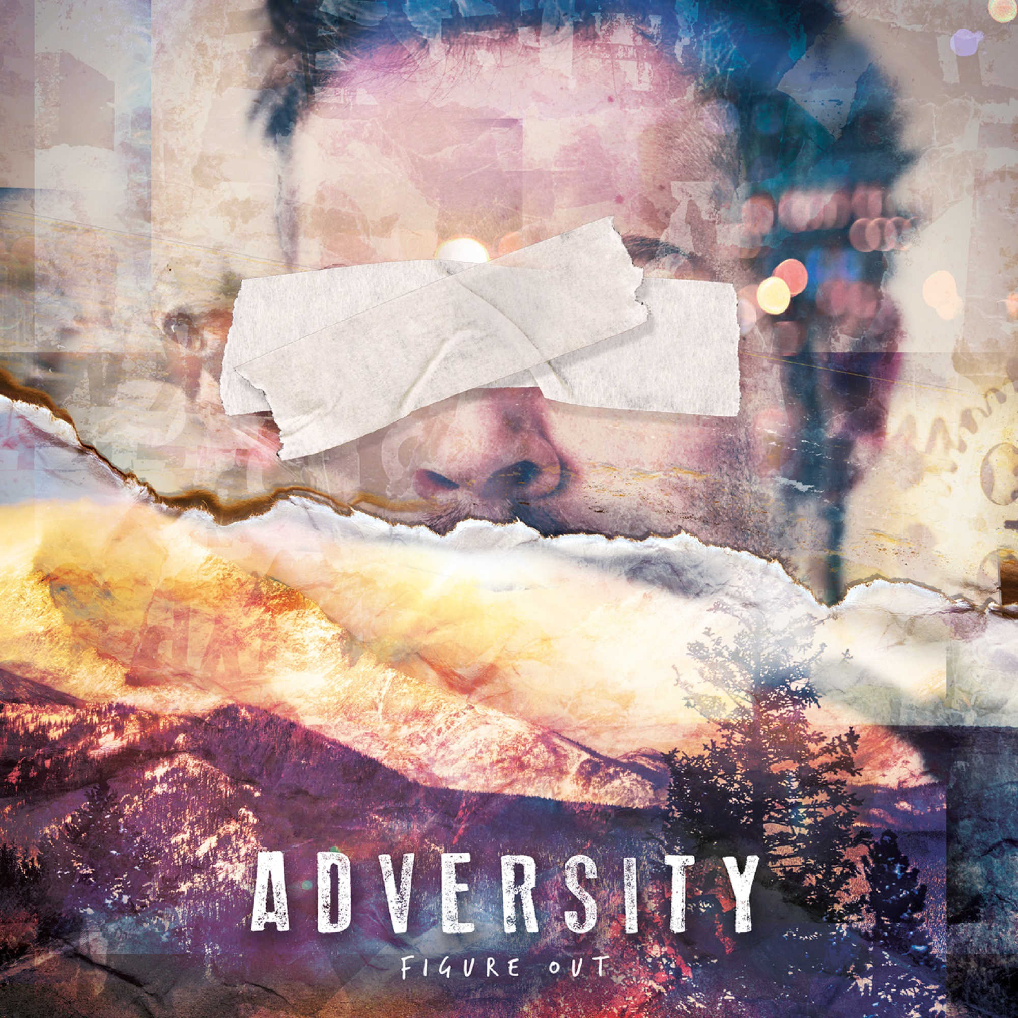 Adversity - Figure Out
