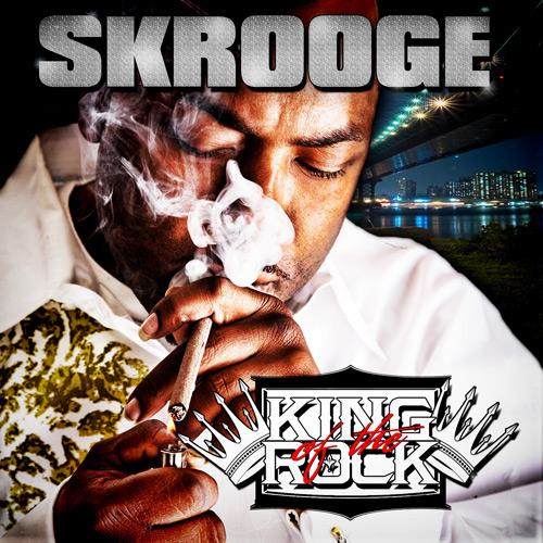 Skrooge - King of the Rock