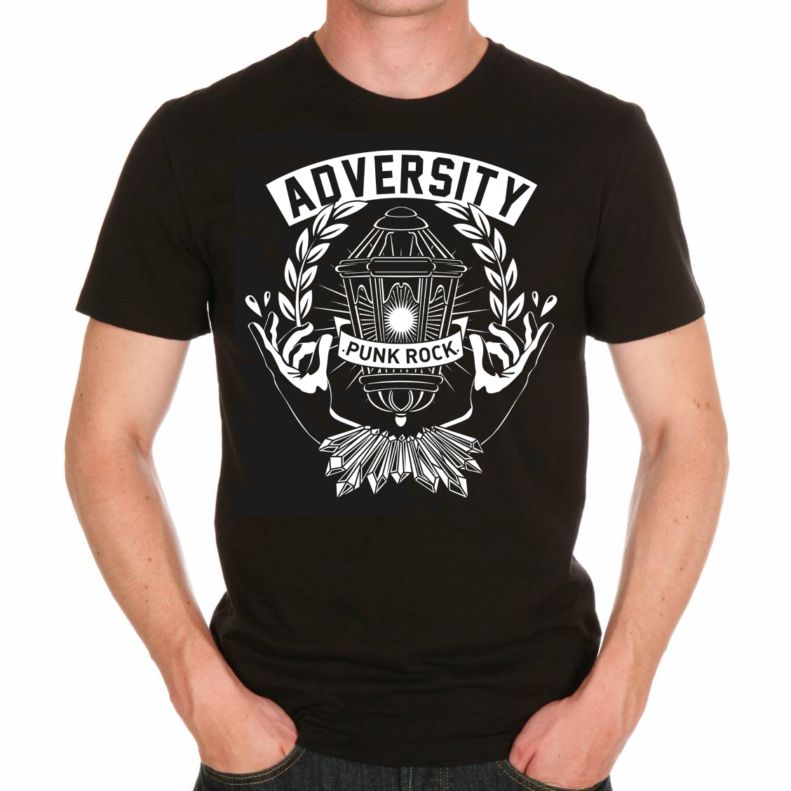 Adversity - Lantern