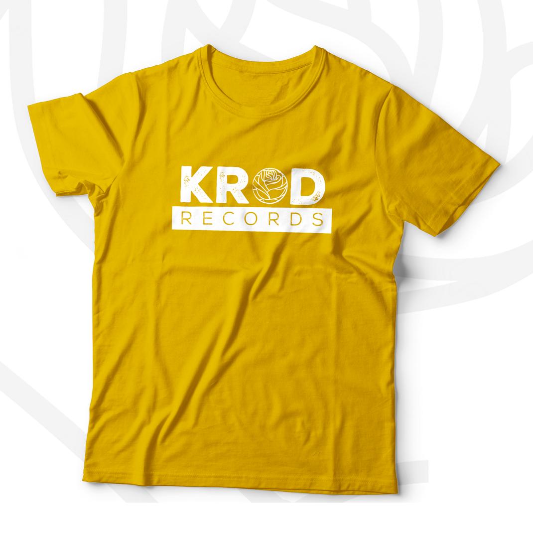 Krod Records - Logo