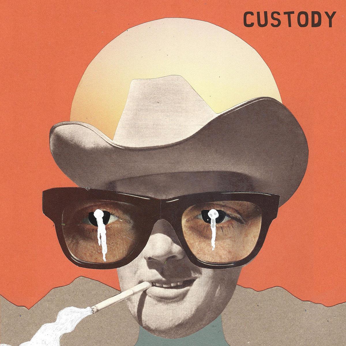Custody - Blistered Soul / Whatever We Decide