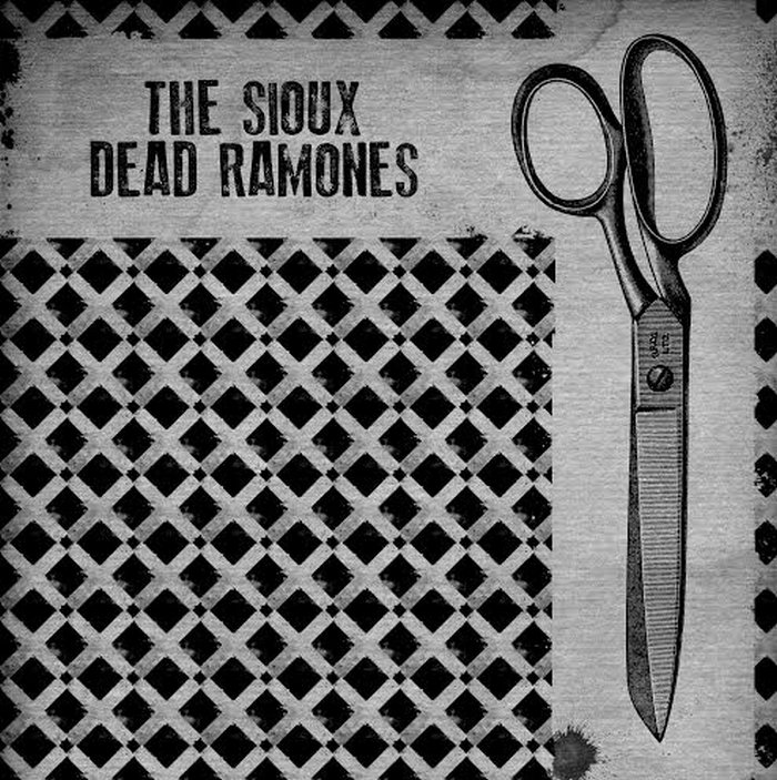Dead Ramones / The Sioux - Split