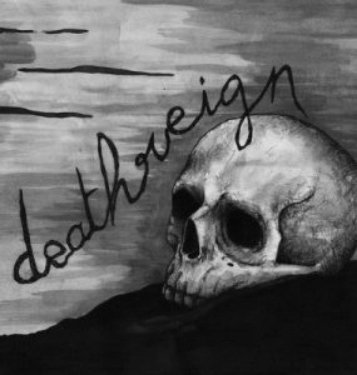 Deathreign - Deathreign