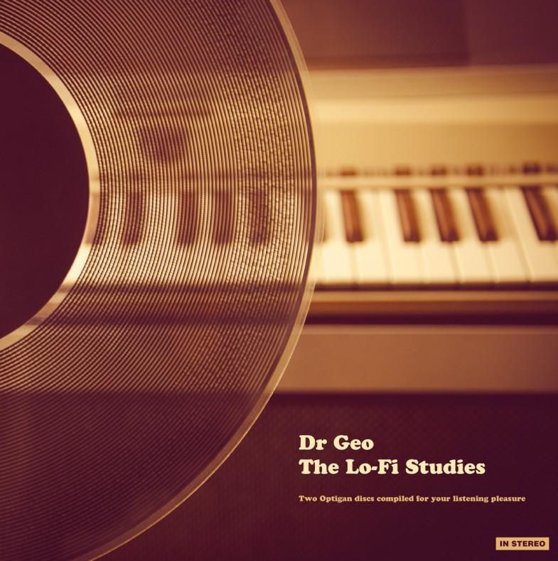 DR GEO - The Lo-Fi Studies