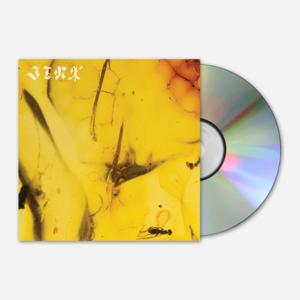 Crumb JINX CD