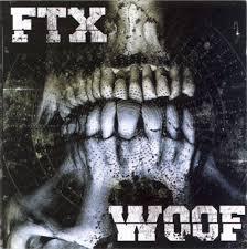FTX / Woof - Split