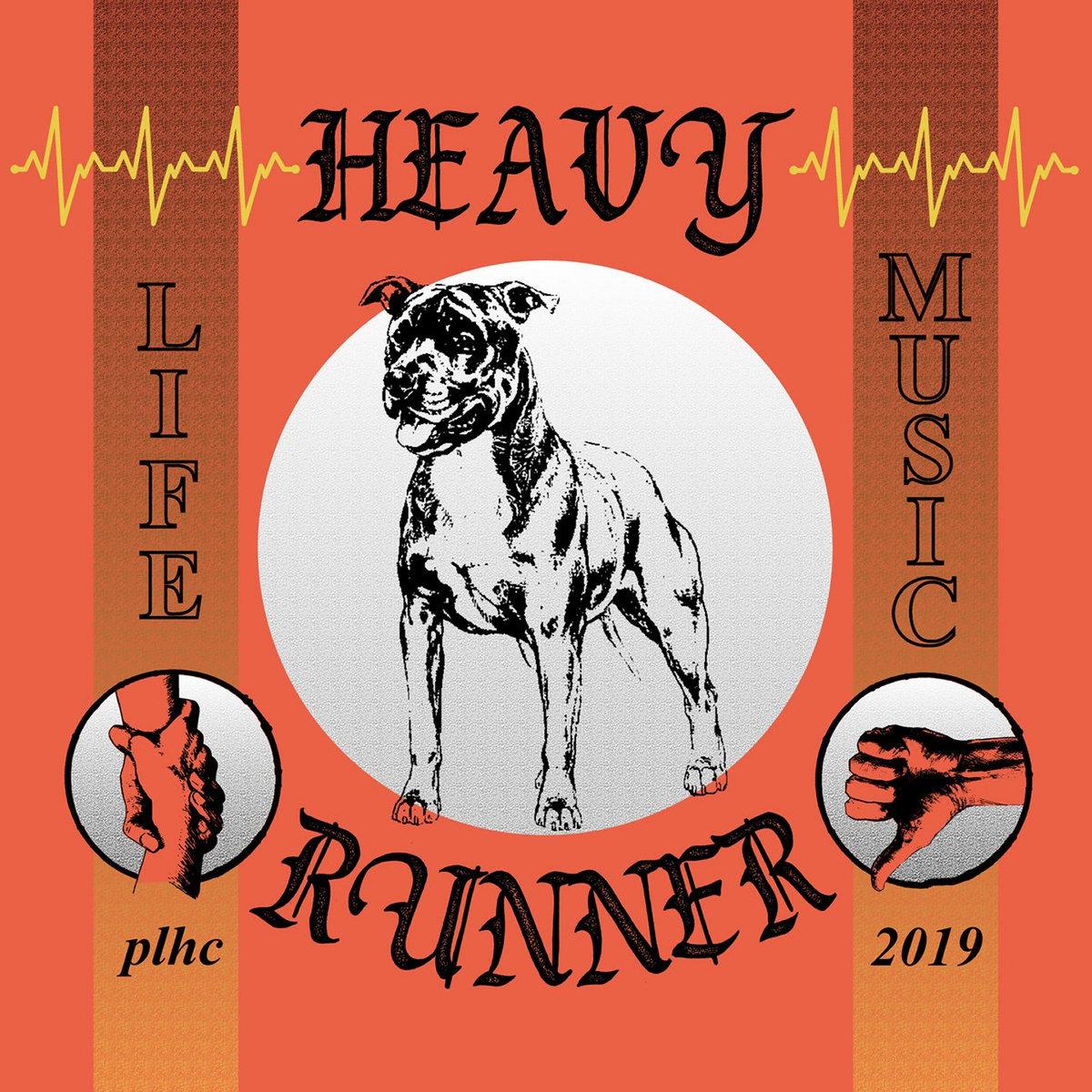 Heavy Runner - Life Music