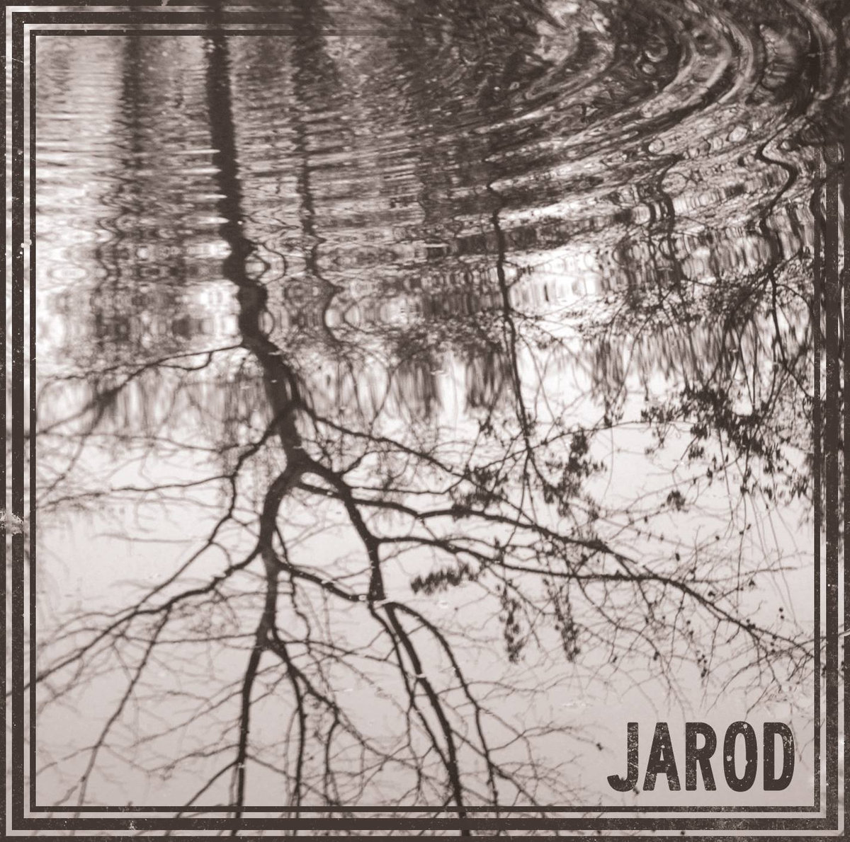 Jarod - EP