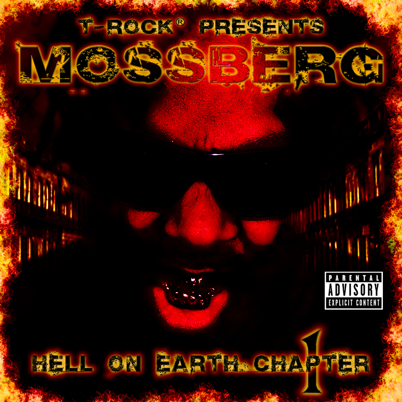 Mossberg - Hell On Earth: Chapter 1