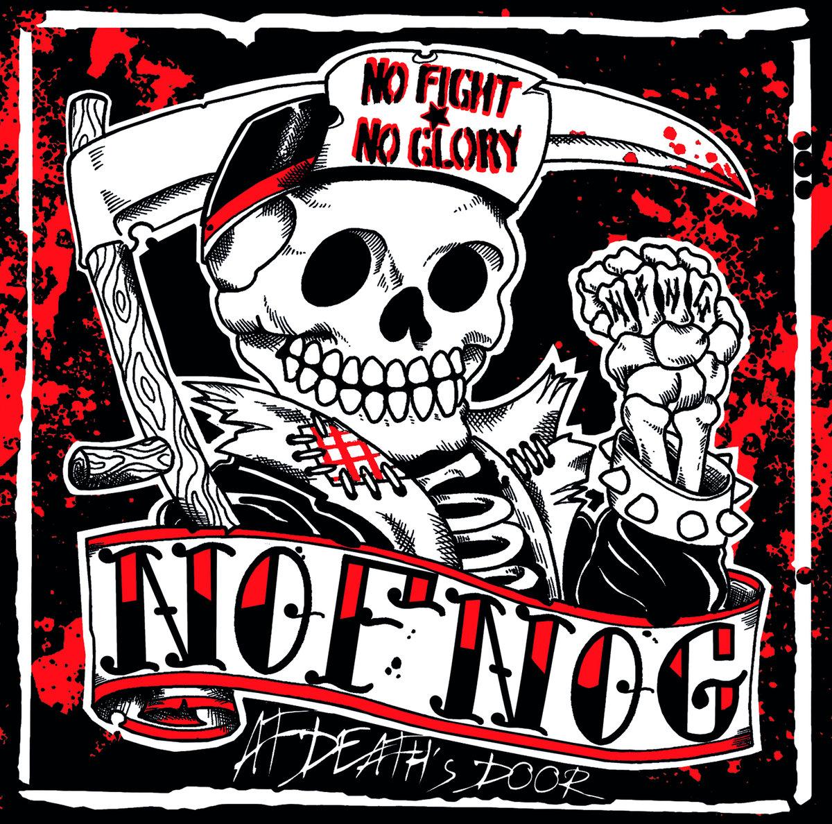 Nofnog - At Death's Door