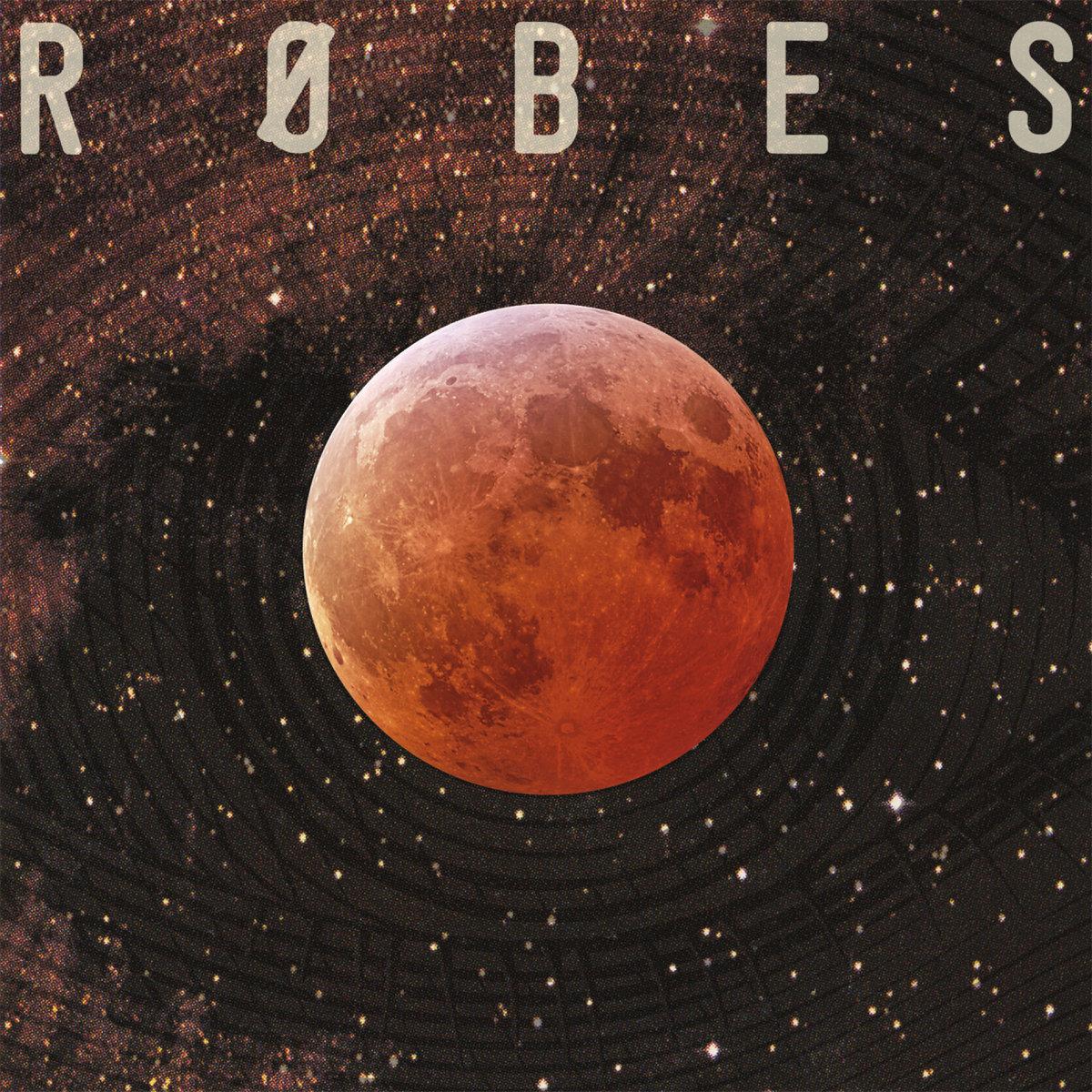RØBES - Unholy Moon