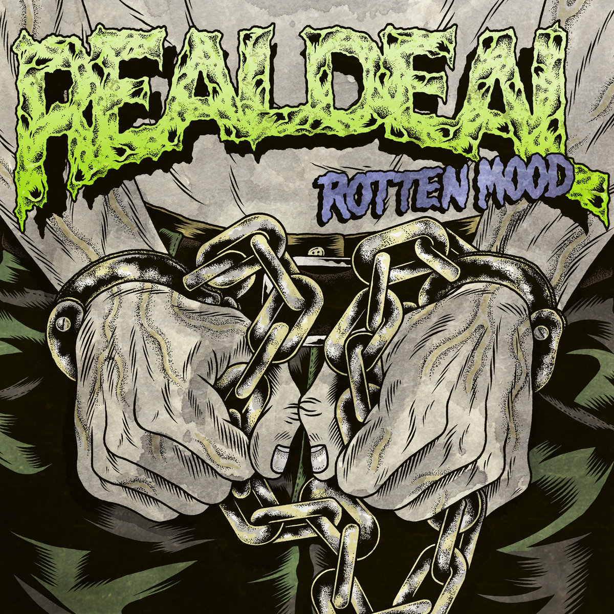 Real Deal - Rotten Mood