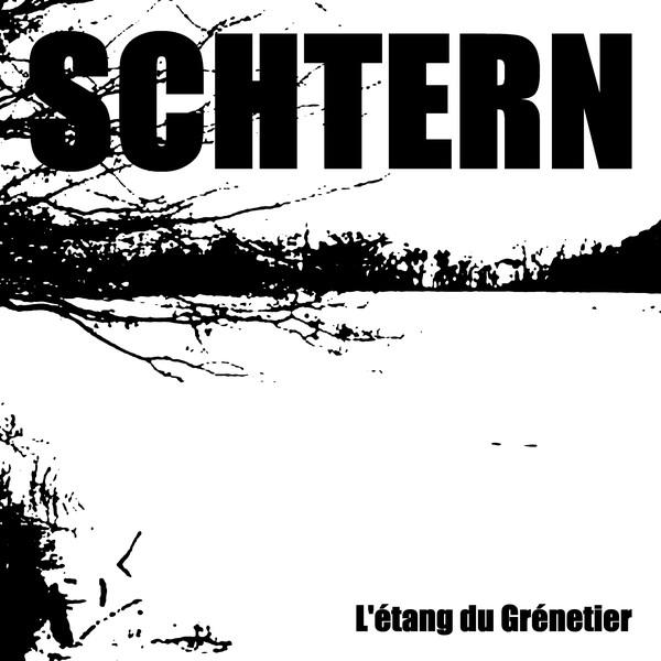 Schtern - L'Etang Du Grénetier
