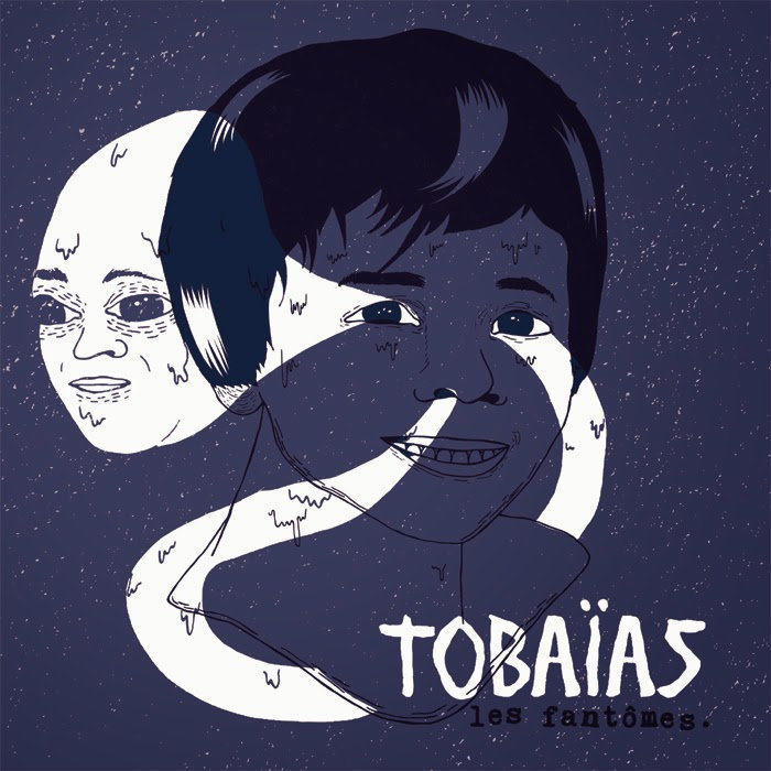 Tobaïas - Les Fantômes