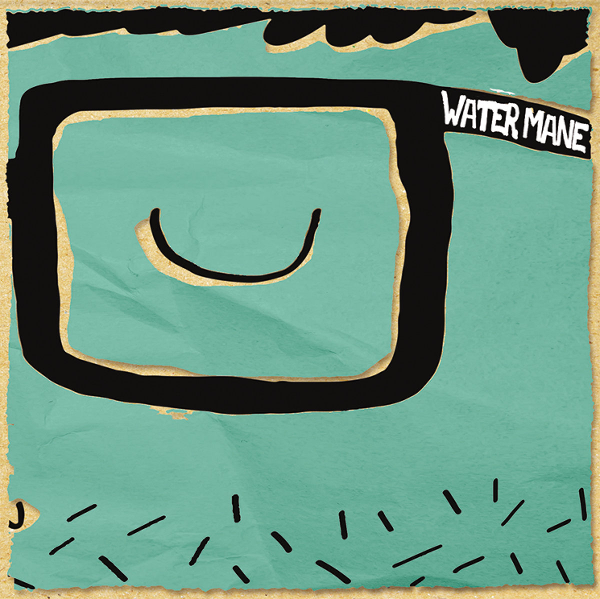 Water Mane - Greetings from the Basements