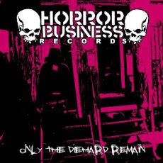 Various Artists - Horror Business