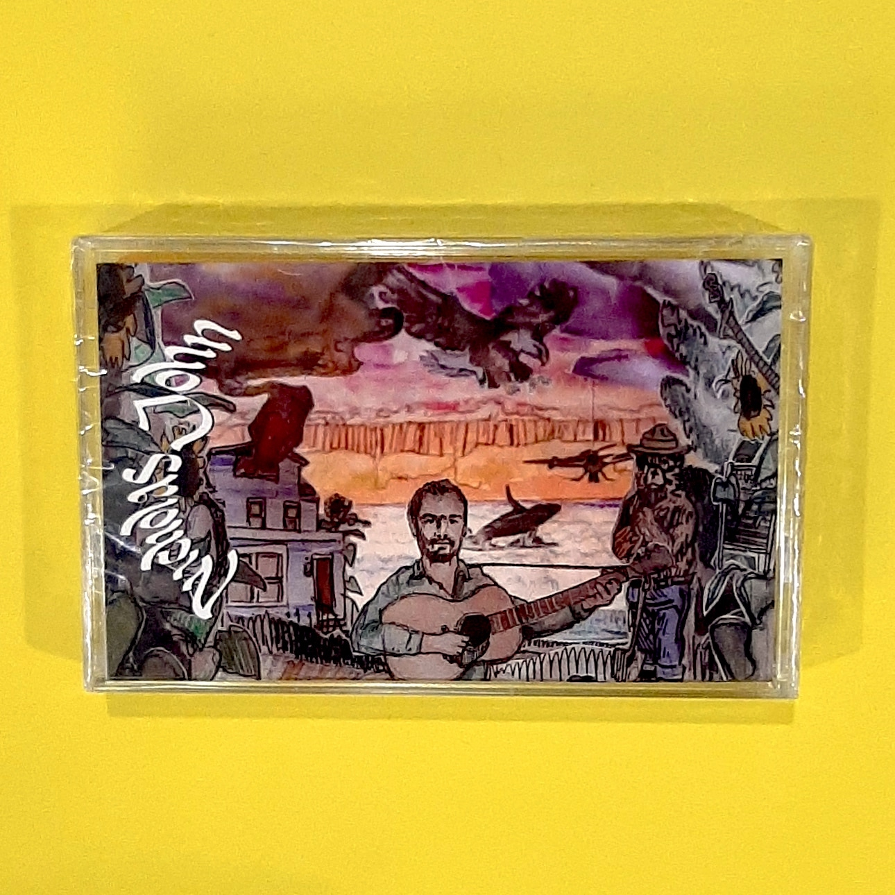 Nicholas John - Something I Made (Citrus City Records)