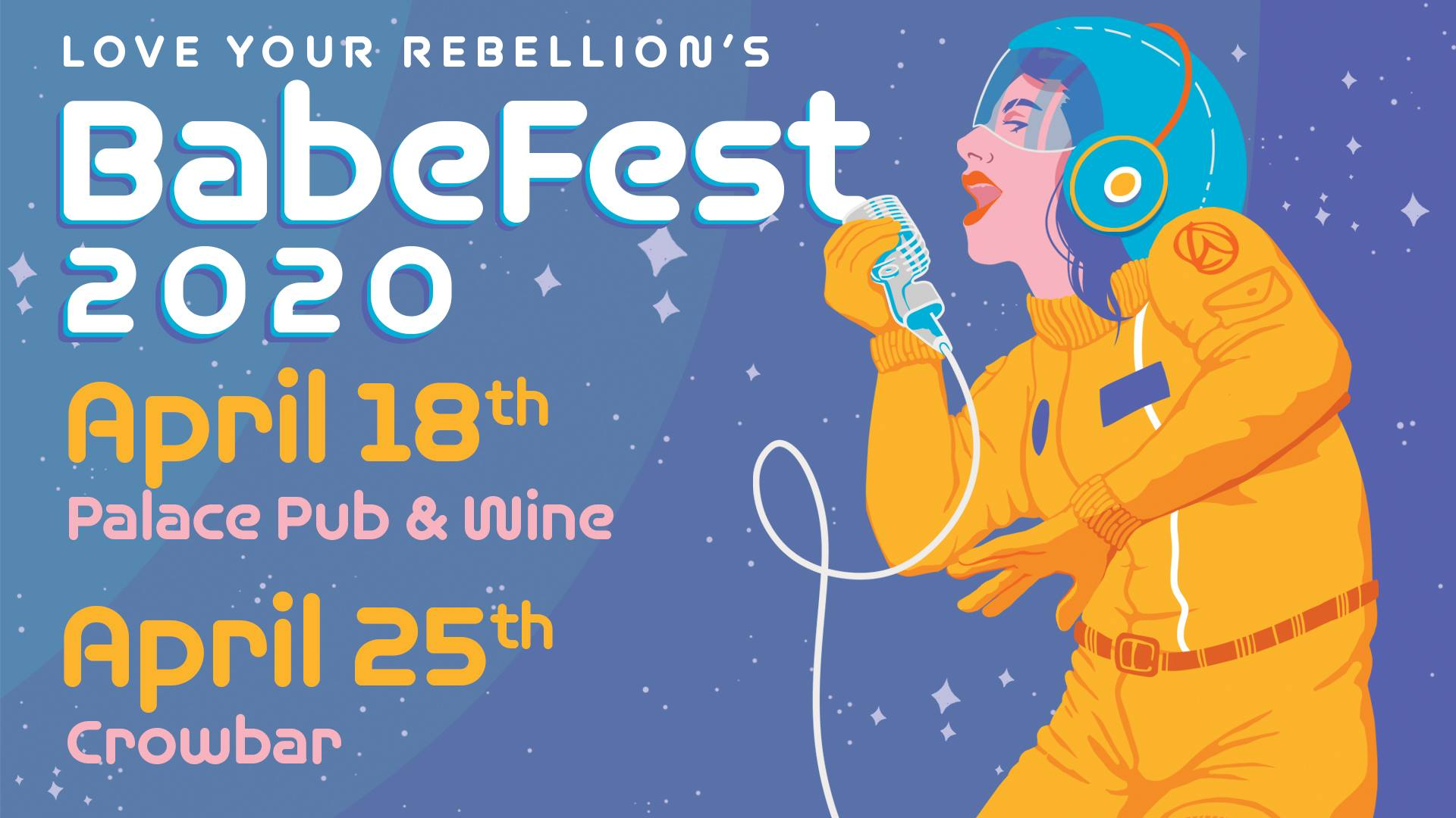 BabeFest 2020 - Tampa, FL