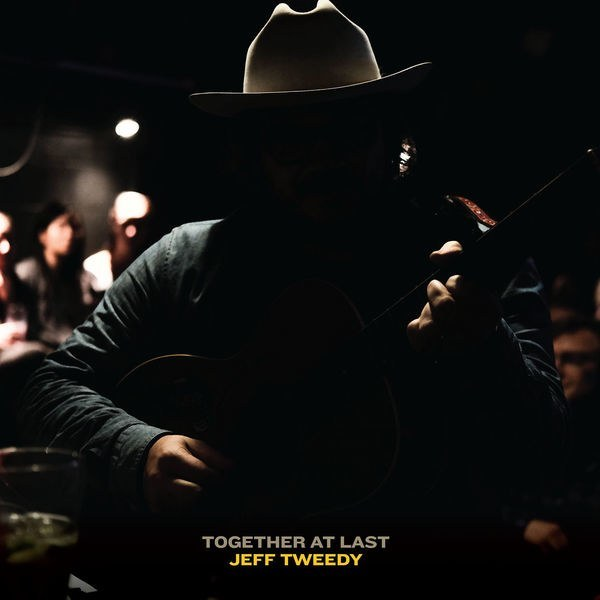 Jeff Tweedy - Together At Last LP