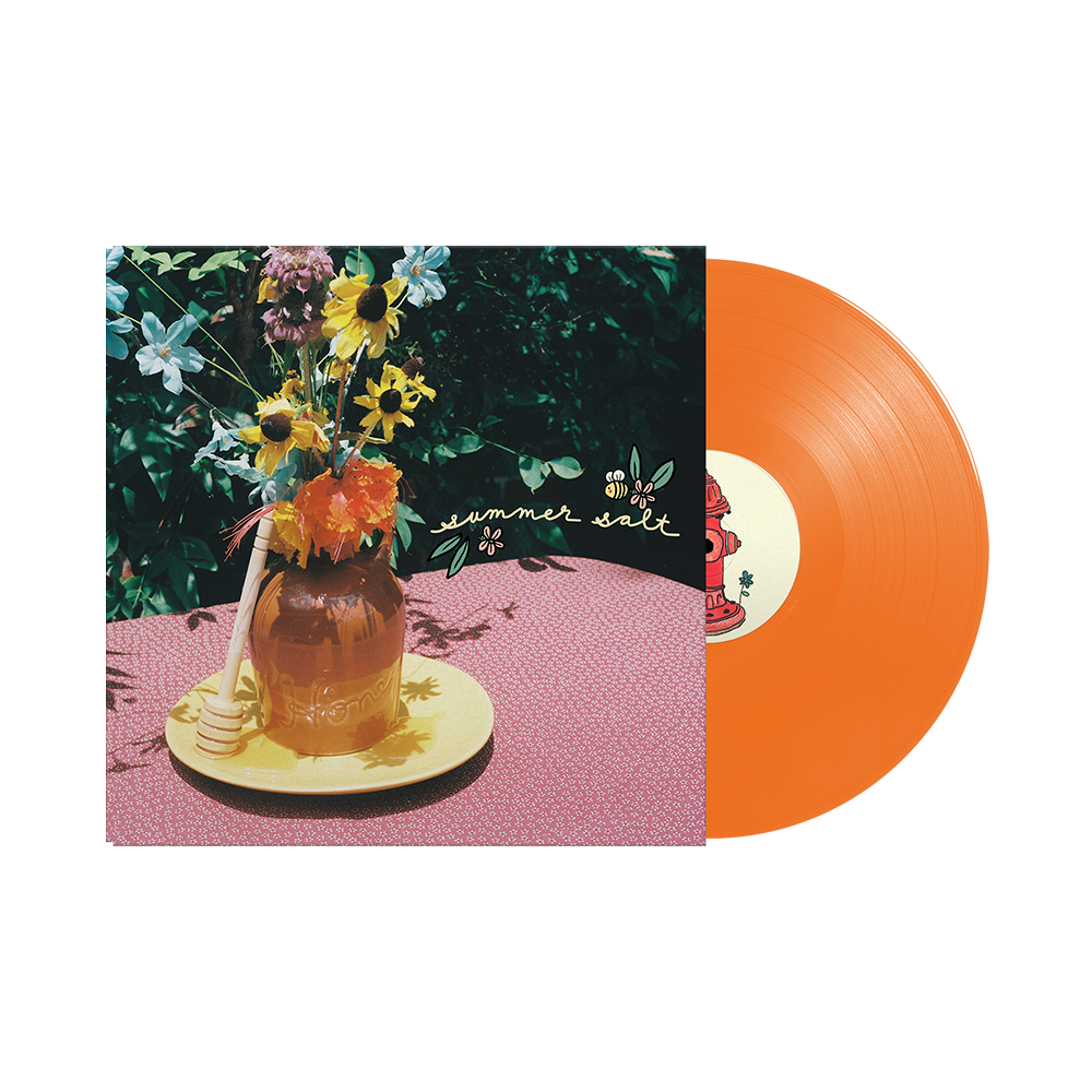 Honeyweed Vinyl